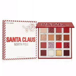 Dear Santa Palette